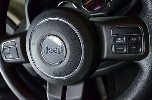 2015 Jeep Compass West Island Greater Montréal image 14
