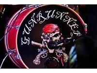 GUNRUNNER live at The Three Elms Beer & Cider Festival