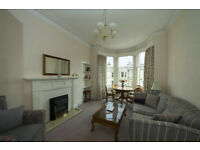 Attractive, 2 bedroom second floor flat, newly redecorated and refurbished to a high standard