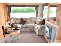 SAVE NOW !!! - Ideal Starter Holiday Home for Sale - Southerness -Free Games Console and Money Off