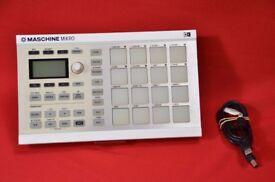 Native Instruments Maschine Mikro MK2 £200