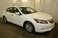 2011 Honda Accord EX-L V6 No Accidents Leather Sunroof