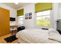***Hampstead*** - Spacious Newly Decorated Studio Apartment