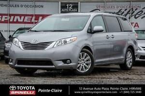 2013 Toyota Sienna *****XLE BLIND SPOT MONITOR, LEATHER
