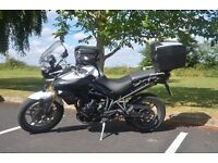 Triumph Tiger 800 ABS ***LOW MILEAGE***