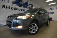 2013 Ford Escape SEL AWD  *Cuir*