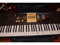 yamaha ypt .220 keyboard