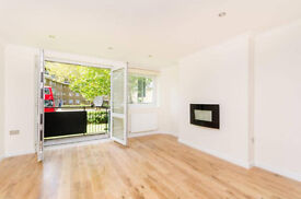 Newly Refurbished 3 Double Bedroom Flat in Great Location Close to Borough Tube, SE1
