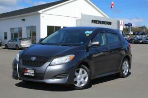 2009 Toyota Matrix XR   REDUCED   LOADED   ONLY 76K