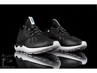 Men's Adidas Tubular Runner Trainers- brand new- RRP £85 - UK Size 7 and 7 1/2