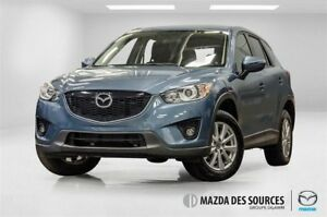 2015 Mazda CX-5 GS !AWD!*SIEGES CHAUFFANT,TOIT OUVRANT*