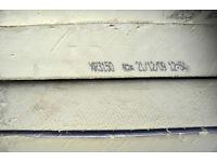 Celotex XR3150 - 150mm x 1200mm x 2400mm Insulation Board, Five full sheets