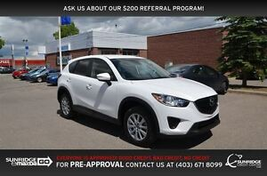 2015 Mazda CX-5 GX, BLUETOOTH, POWER PACKAGE