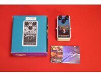 Electro-Harmonix Octavix Fuzz Pedal Boxed £75
