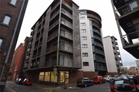 Chandlers Wharf, waterfront L1 - one bed 6th floor modern apartment with balcony