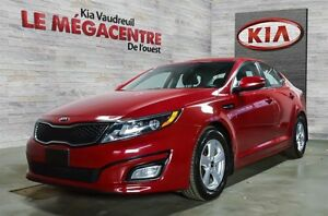 2015 Kia Optima West Island Greater Montréal image 1