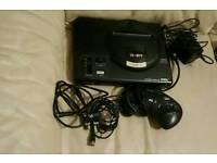 Sega megadrive1