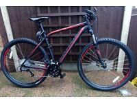 Specialized Rockhopper Sport Mens Mountain Bike