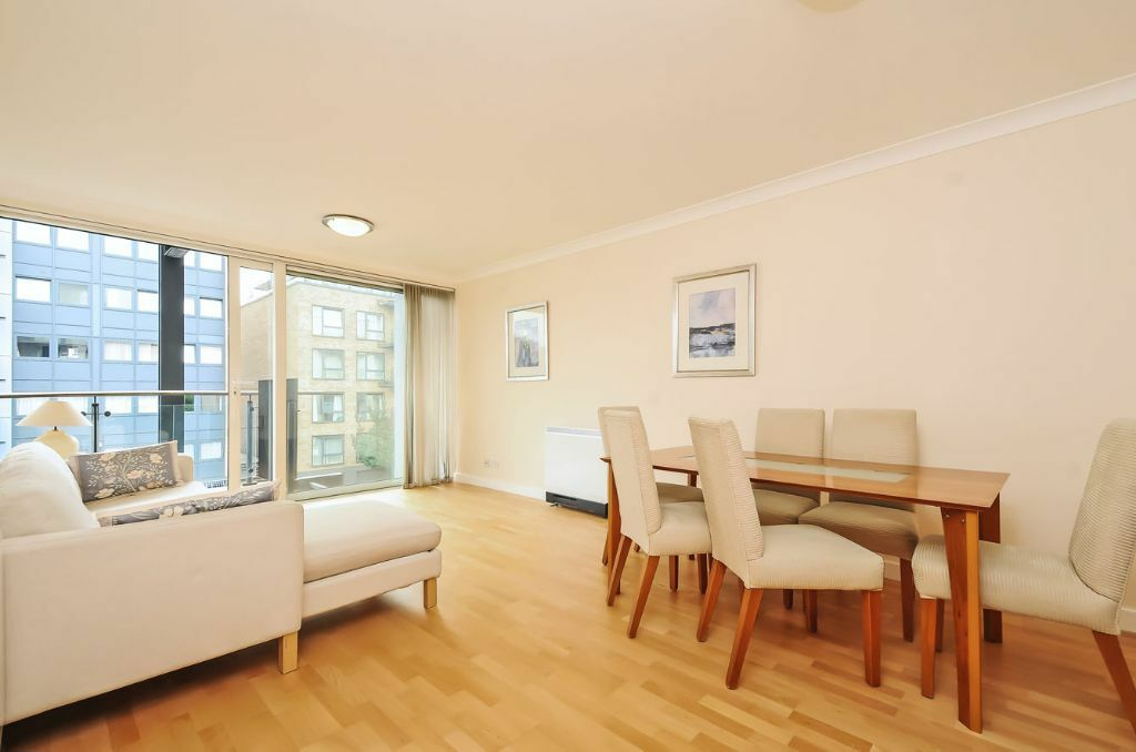 Boardwalk Place - Wonderful two bedroom two bathroom spacious apartment to rent with parking