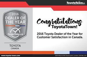 2016 Toyota RAV4 LE AWD HEATED SEATS & BACKUP CAMERA London Ontario image 7