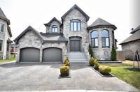 Maison - à vendre - Duvernay - 9048825