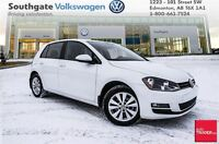 2015 Volkswagen Golf 2.0 TDI TL *Fog Lights, 3M Rock Guard, Mud