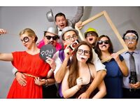 PHOTO BOOTH - DJ - DISCO FLOORING HIRE *FROM £249* LONDON - WEDDINGS - PARTIES - CORPORATE - EVENTS