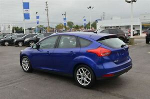 2015 Ford Focus SE PLUS PACKAGE SYNC HATCHBACK AUTOMATIC London Ontario image 15