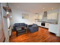 W3: Stunning 1 bedroom flat recently refurbished