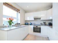 A newly refurbished 1 bed top floor flat, Dawes Road, SW6. Contact 020 3486 2290.