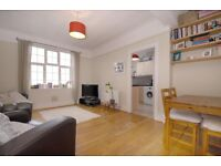 Two double bedroom mansion flat, Streatham High Road SW16 £1450