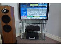 PVR - Panasonic Hard Disc + DVD Recorder/Player