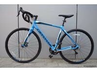 Cannondale Synapse 105 2016 (Almost New)