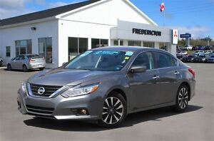 2016 Nissan Altima 2.5 SV! REDUCED! HEATED SEATS! BACKUP CAM!