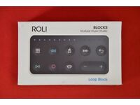 ROLI Loop Block Recording Control £60