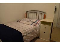 Room to rent (Mon-Fri)