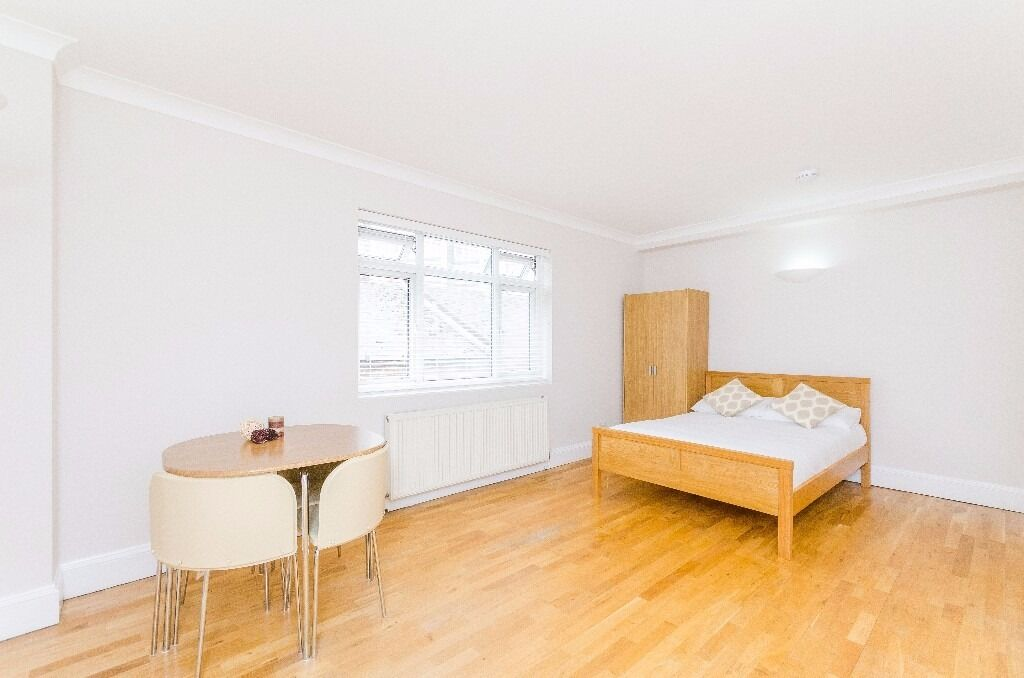Modern studio in Paddington *ALL BILLS INCLUDED*