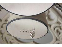 Links of London small heart pendant/ charm