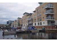 Water Views, One Double Bedroom, Brentford