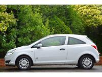 Fantastic Value 2009 Corsa 1.0 Life 3 Dr Hatchback Only 52000 Miles HPI Clear Excellent MPG Low Insu
