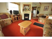 Lovely 6 Berth Caravan for Oct and bookings for 2017 now being taken
