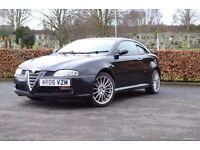 Alfa Romeo GT 1.9 diesel BARGAIN