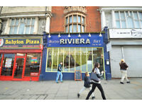 W3: Extremely well presented and clean two levels A3 commercial premises
