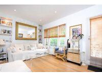 *THREE BEDROOM FLAT* A well presented three bedroom flat on Wandsworth Bridge Road in Fulham.