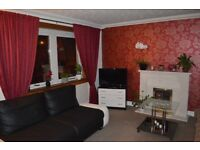 Nice room available in modern two bedroom flat