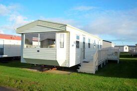 Cheap - Famiily Caravan - Bargain near Dumfries - Wishaw - Blantyle - Lanark - Carluke