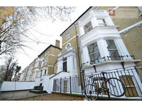 2 Bed Gerorgian Flat in Highbury & Islington, N1 - Available From the 20th February 2017