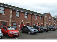 Waterwells office space to let