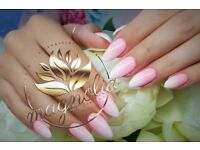 ***ORYGINAL LIQUID UV GEL NAILS - THE BEST NAILS IN EAST LONDON***