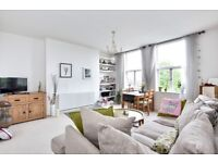 SHORT TERM: Beautifully presented two bed two bath flat is available to rent on Thicket Road